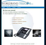 World Band Telecom