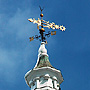 Grafton Steeple | Grafton, MA